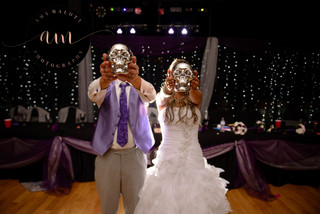 offbeat wedding