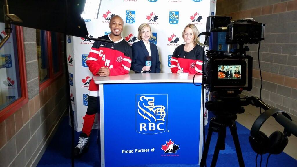 RBC International Hockey