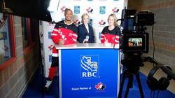 RBC International Hockey