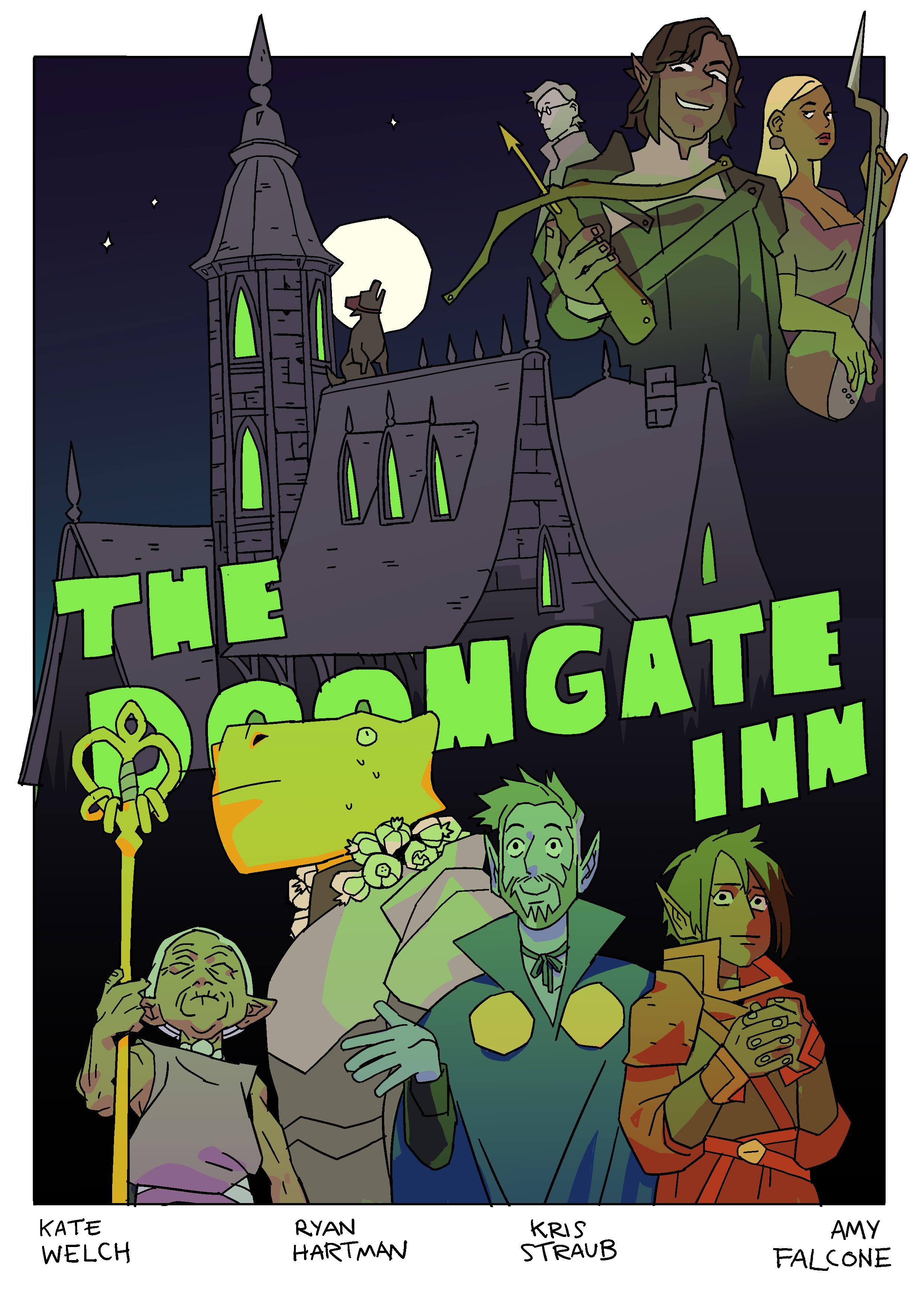 doomgate inn