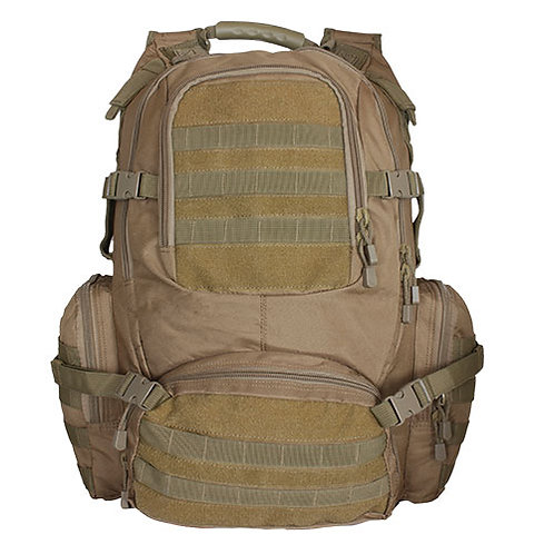 Fox Outdoor Field Operator's Action Backpack