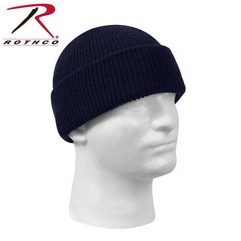 G.I. 100% Wool Watch Cap