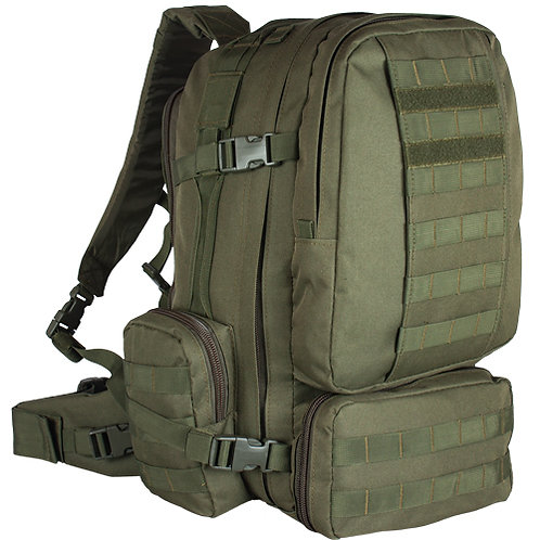 Fox Outdoor Advanced 2-day Combat Backpack