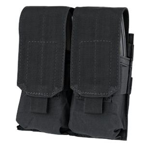 Condor Outdoor MA4 M4/M16 Double Mag Pouch