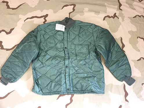 CWU-9/P Quilted Flight Jacket