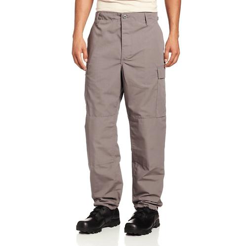 Propper BDU Trousers Battle Rip Pants Gray