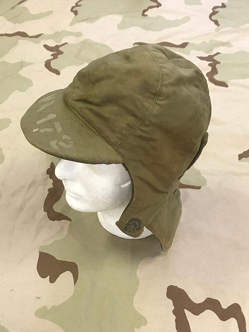 WW2 U.S. Navy Flight Deck Hat