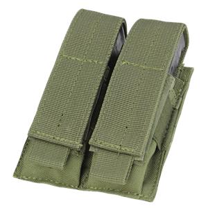 Condor Outdoor MA23 Double Pistol Mag Pouch