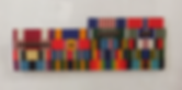 Military Ribbons Medals Uniform assembly