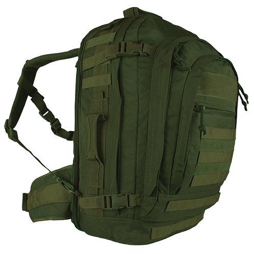 Fox Outdoor Jumbo Modular Field Backpack