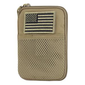 Condor Outdoor MA16 Pocket Pouch USA Flag Patch