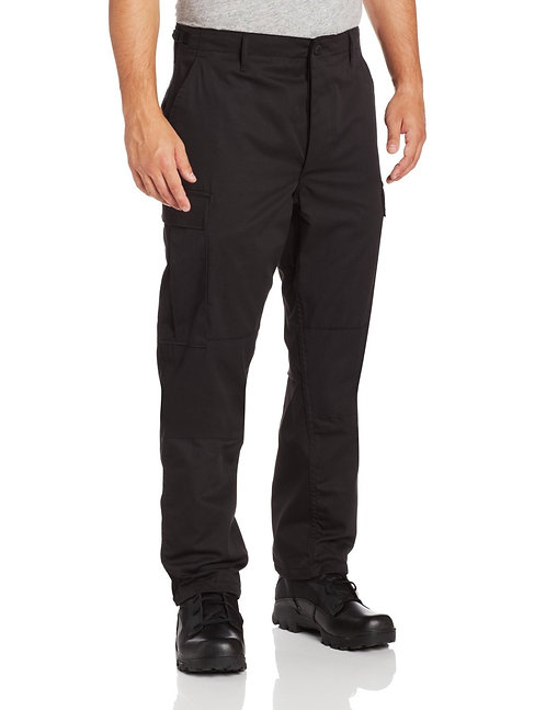 Black Propper BDU Cargo Pants