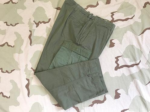 US Army Korea War M-1951 Field Trousers
