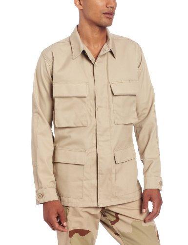 Propper Khaki BDU Shirt