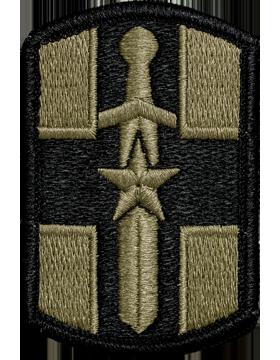 US Army OCP 807th Medical Brigade Patch