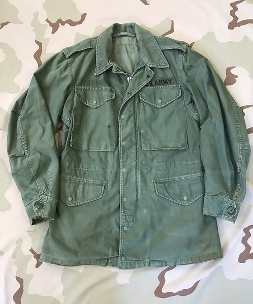 US Army M-1951 OG-107 Field Jacket