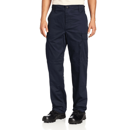 Navy Blue Propper BDU Cargo Pants