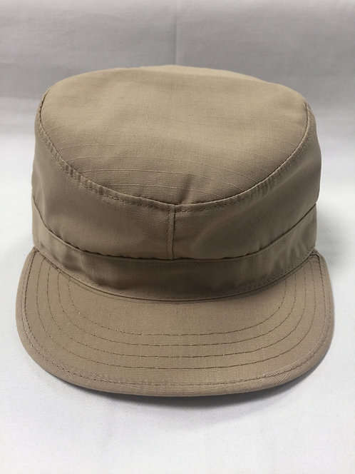 R&B Khaki BDU Combat Patrol Cap