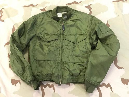 WEP Winter Fighter Pilot Flying Jacket