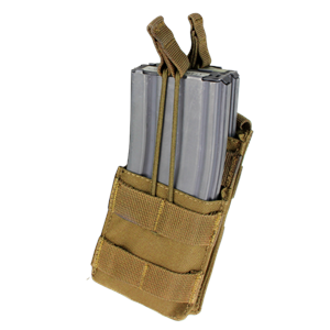 Condor Outdoor Single Stacker M4 Mag MA42 Pouch