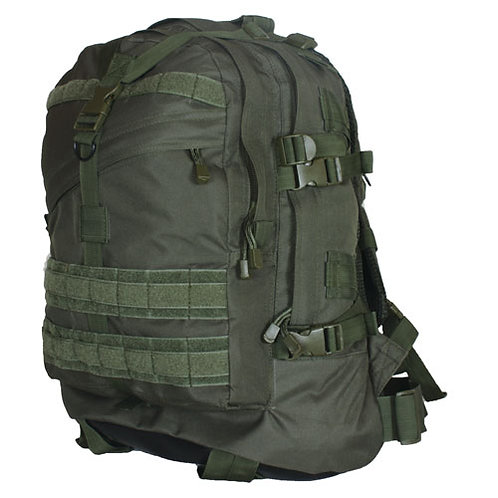 Fox Outdoor Large Transport Backpack