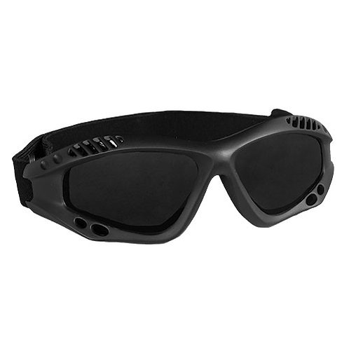 Tactical Mojave Goggles