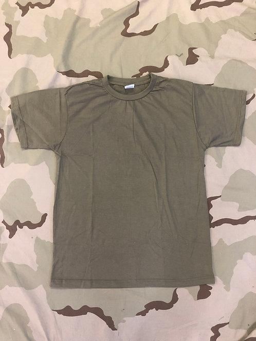 USGI Tan 499 Coyote OCP T-Shirt