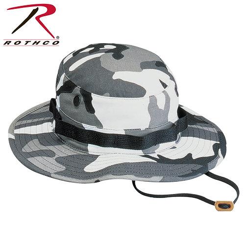 Rothco City Camo Boonie Hat