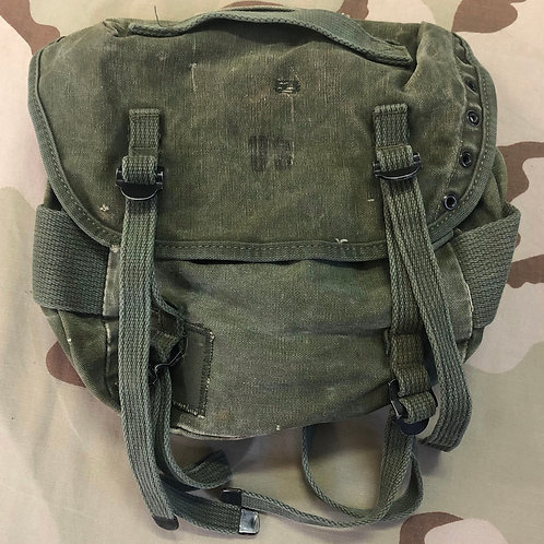 M-1961 Canvas Cargo Field Butt Pack