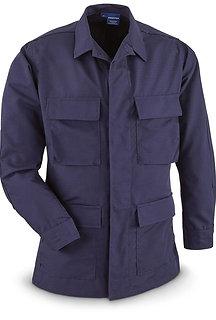 Propper Navy Blue BDU Shirt