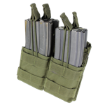 Double Stacker M4 Mag MA43 Pouch