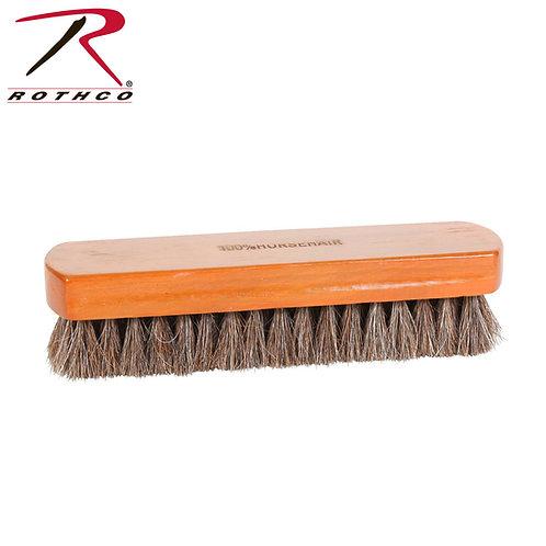 Rothco Shoe Shine Brush