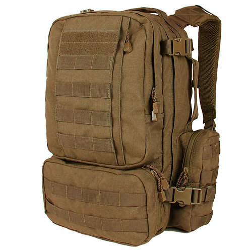 Condor Outdoor Convoy Backpack #169