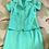 Thumbnail: US Army Woman's Jacket w./ Skirt WARP Uniform