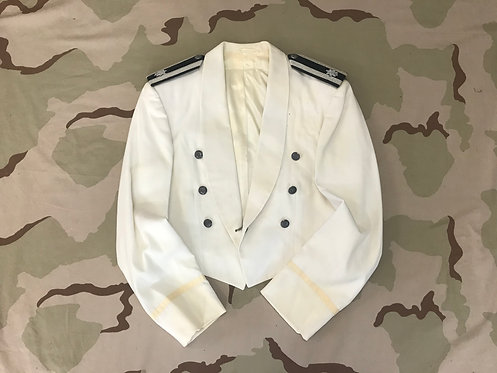 US Air Force Officer Mess Dress Coat Lt. Colonel
