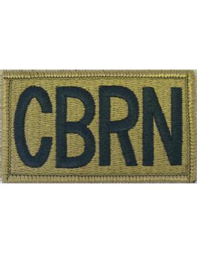 US Army OCP CBRN Chemical Brassard Patch