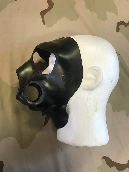 M-40 Gas Mask Breathing Equipment Facepiece