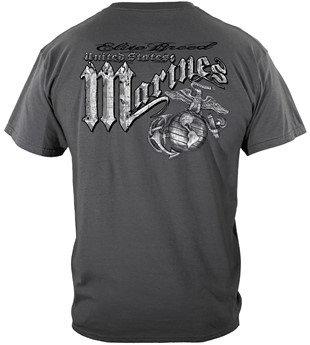 USMC Marines Eagle Elite Breed T-Shirt