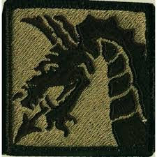 US Army OCP 18th Airborne Corps Patch
