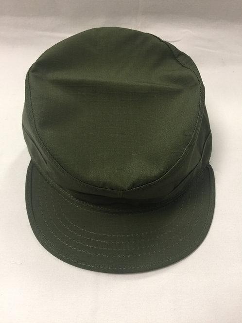 R&B Green Combat Patrol Cap