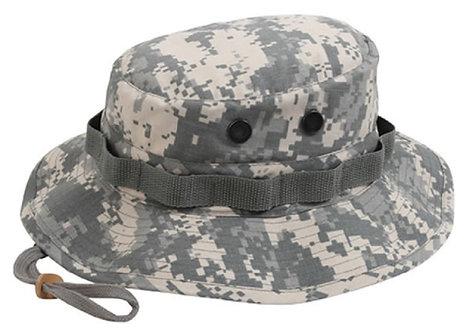 R&B Army ACU UCP Boonie Hat
