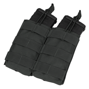 Condor Outdoor Double Open Top M4/M16 MA19 Mag Pouch