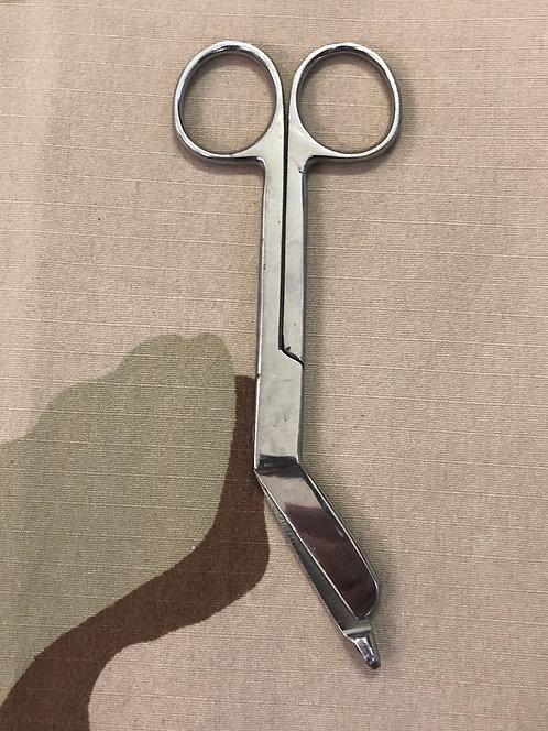 """5 1/2"""" Lister Bandage Scissors"""