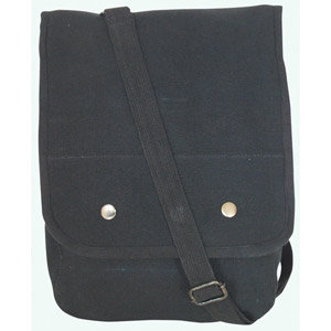 Canvas Map Case Military Style