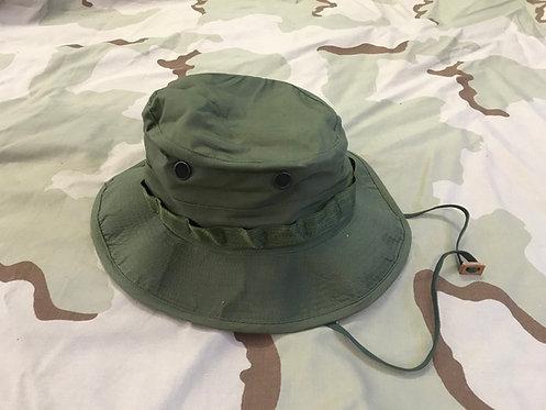 Vintage Vietnam OG-107 Jungle Boonie Hat