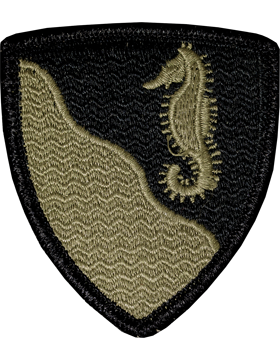 US Army OCP 36th Engineer Brigade Patch