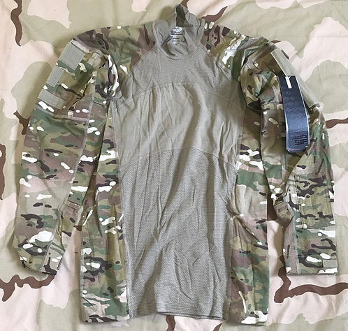 Army Massif Flame Resistant OCP Combat Shirt