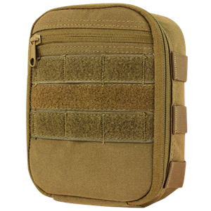 Condor Outdoor MA64 Side Kick Pouch
