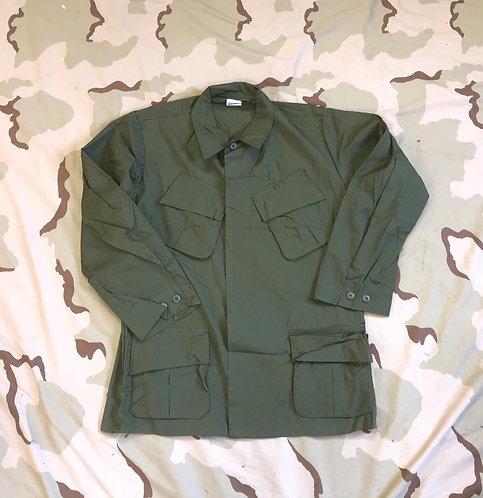 Vietnam OG-107 Jungle Fatigue Shirt