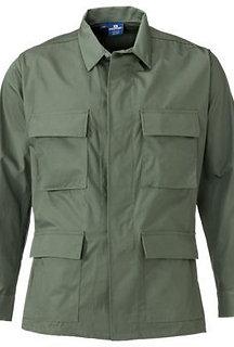 Propper Olive Green BDU Shirt